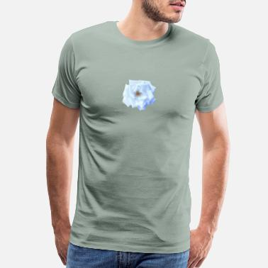 Summer Colors Flower - Men's Premium T-Shirt