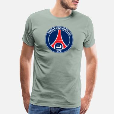 Shop Paris Saint Germain T-Shirts online | Spreadshirt