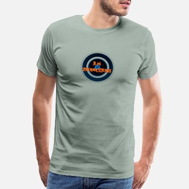 Bms BM PRODUCTIONS - Men's Premium T-Shirt