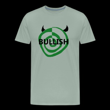 BULLish - Men's Premium T-Shirt