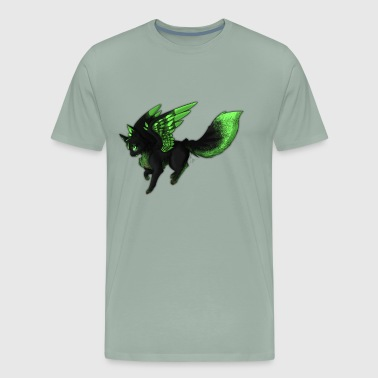 Nightsoul Reborn - Men's Premium T-Shirt