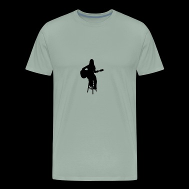 woman - Men's Premium T-Shirt