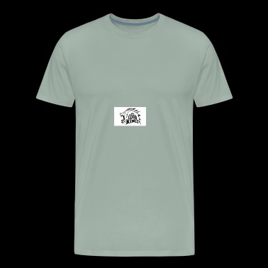 chennai - Men's Premium T-Shirt
