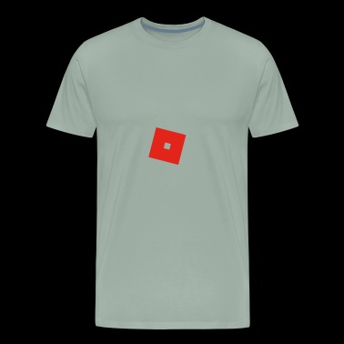 Roblox - Men's Premium T-Shirt