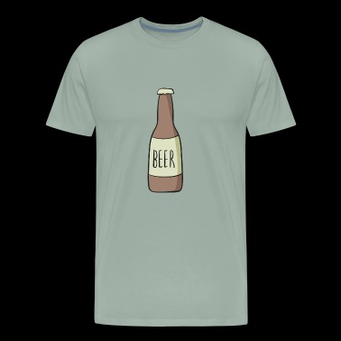 beer 5 - Men's Premium T-Shirt