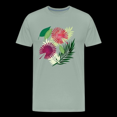 Madagascar - Men's Premium T-Shirt
