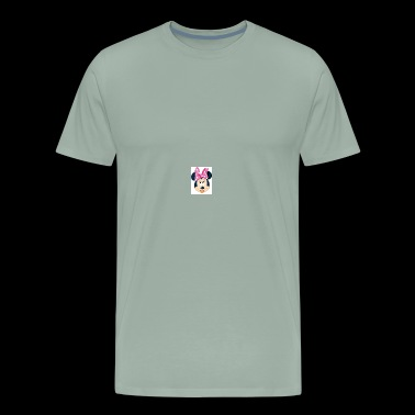 minnie mouse - Men's Premium T-Shirt