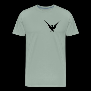 Chromeclanlogo - Men's Premium T-Shirt