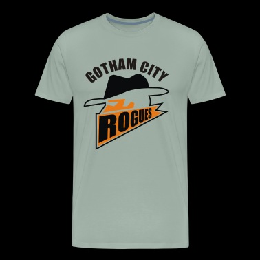 rogues - Men's Premium T-Shirt