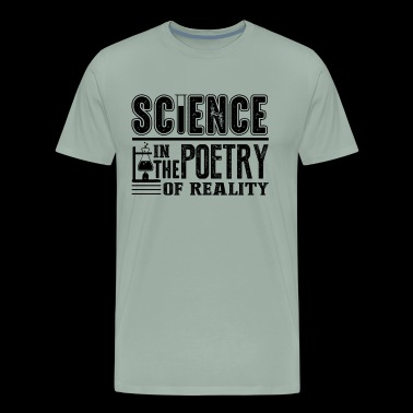 Science Shirt - Men's Premium T-Shirt