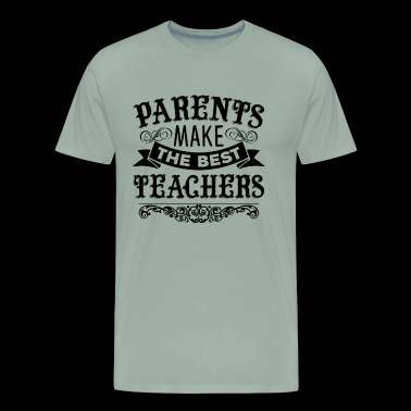 Homeschool Shirt - Homeschool T shirt - Men's Premium T-Shirt