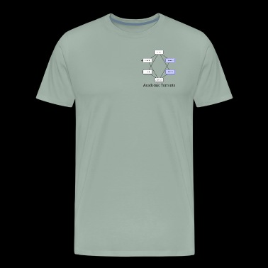 Academic Torrents - Men's Premium T-Shirt