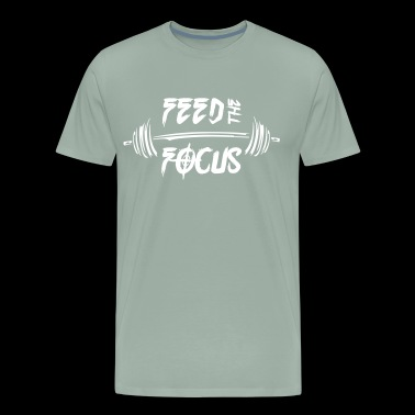 Feed the Focus - Men's Premium T-Shirt