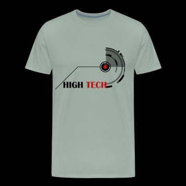 HIGH TECH - Men's Premium T-Shirt