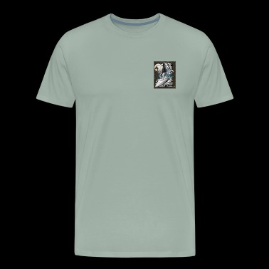 Starlight Horses - Men's Premium T-Shirt
