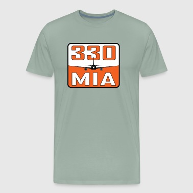 MIA 330 - Men's Premium T-Shirt