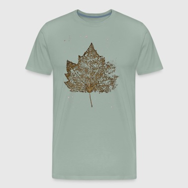 Dirty Fall - Men's Premium T-Shirt