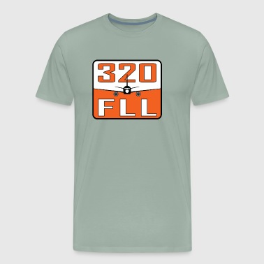 FLL 320 - Men's Premium T-Shirt