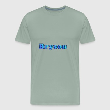 Bryson - Men's Premium T-Shirt