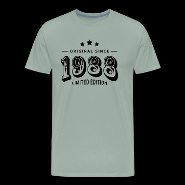 Original since 1988 - Men's Premium T-Shirt