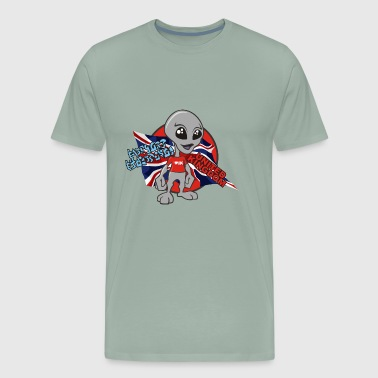 Benny - UK - Men's Premium T-Shirt