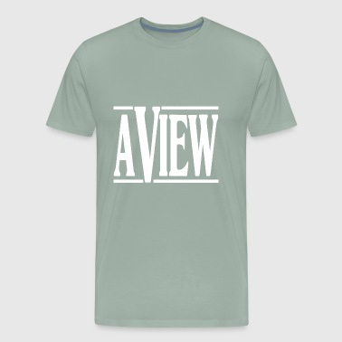 A View - Men's Premium T-Shirt