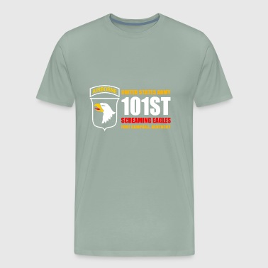 FORT CAMPBELL KENTUCKY - Men's Premium T-Shirt