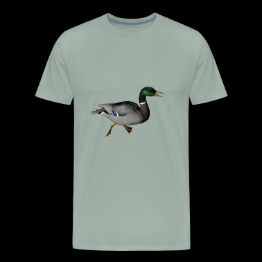 Duck Squad Official Merch - Men's Premium T-Shirt