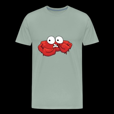king krabs - Men's Premium T-Shirt