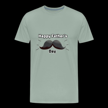 Happy Father's Day - Men's Premium T-Shirt
