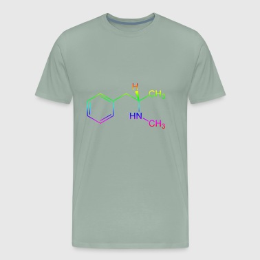 Methamphetamine - Men's Premium T-Shirt