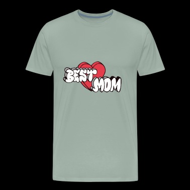 mom6 - Men's Premium T-Shirt