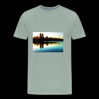 San Remo NYC - Men's Premium T-Shirt