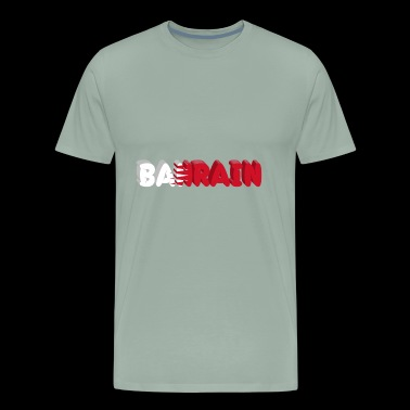 bahrain - Men's Premium T-Shirt