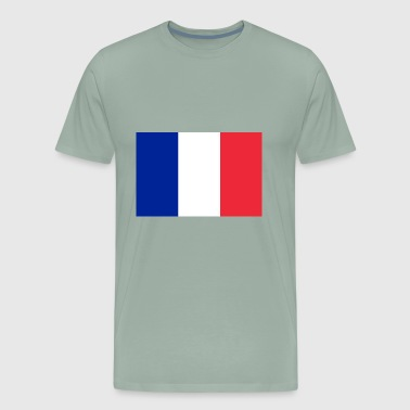 Maillot de france french new jersey 2018 - Men's Premium T-Shirt