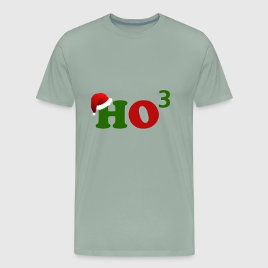 Ho3 - Men's Premium T-Shirt