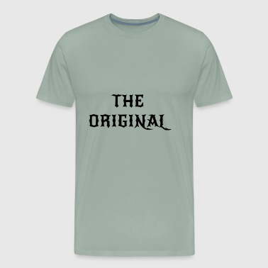 The Original - Men's Premium T-Shirt