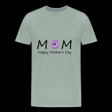mom2 - Men's Premium T-Shirt