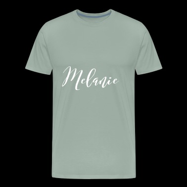Melanie - Men's Premium T-Shirt