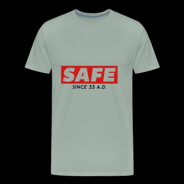 SAFE - Men's Premium T-Shirt