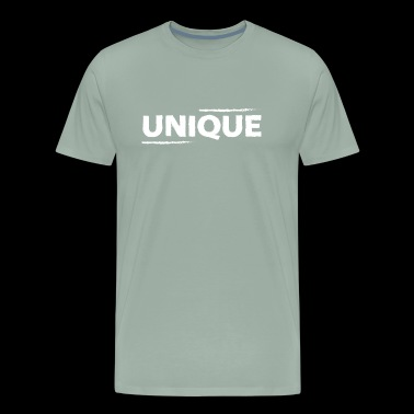 unique - Limited Edition - Men's Premium T-Shirt