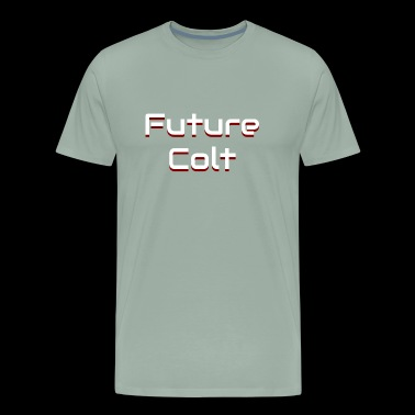 future colt - Men's Premium T-Shirt