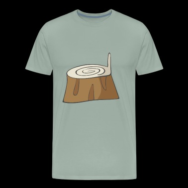 stump - Men's Premium T-Shirt