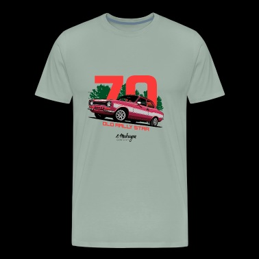 automotive - Men's Premium T-Shirt