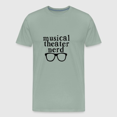 musical - Men's Premium T-Shirt