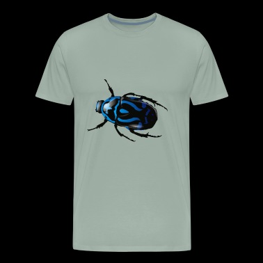 beetle - Men's Premium T-Shirt