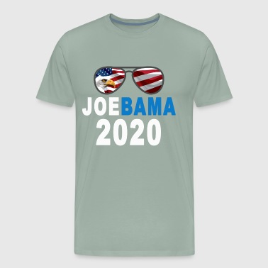 JOEBAMA 2020 - Men's Premium T-Shirt
