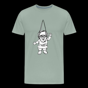 Gnome Chomsky - Men's Premium T-Shirt
