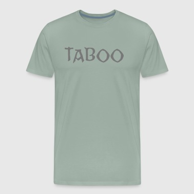 Are you TABOO? - Men's Premium T-Shirt