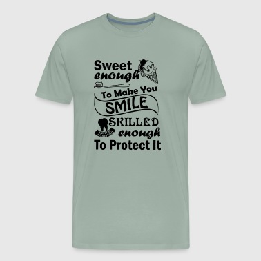 Awesome Dental Assistant For Nurses Shirt - Men's Premium T-Shirt